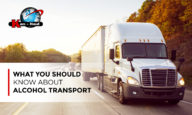 What You Should Know About Alcohol Transport