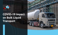 COVID-19 Impact on Bulk Liquid Transport
