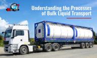 Understanding the Processes of Bulk Liquid Transport
