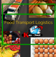 Food Transport Logistics