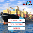 global food shipping