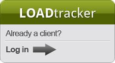 Load Tracker login