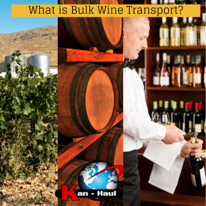 bulk wine transport
