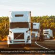 Advantages of Bulk Wine Transport vs. Bottling at Source