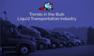 Trends in the Bulk Liquid Transportation Industry