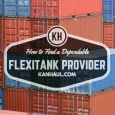 flexitank provider