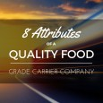 food grade carrier company