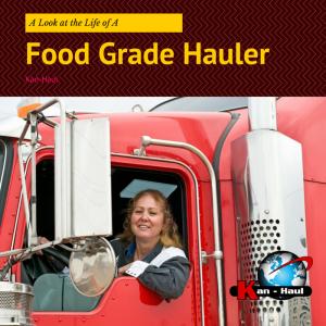 food grade hauler