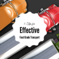 food grade tanker trucks