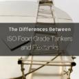 food grade tankers