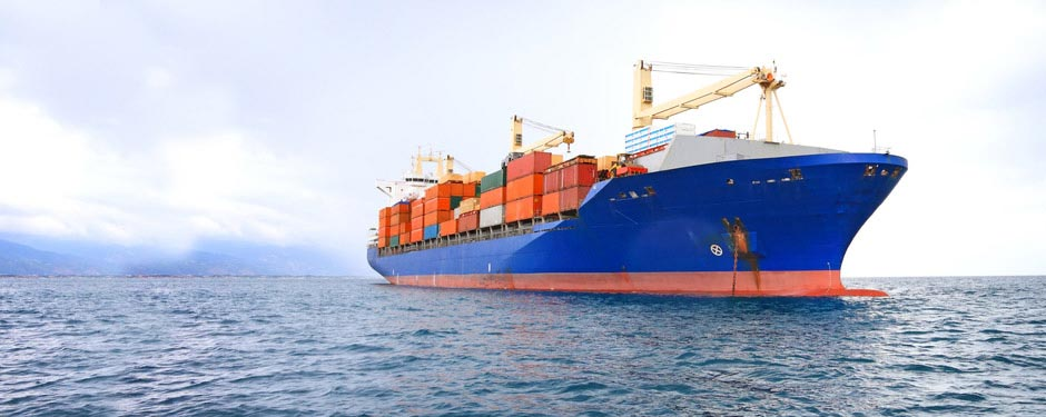 Domestic and International Shipping