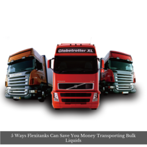 Find out a variety of ways how flexitanks can save you money transporting bulk liquids. Contact Kan-Haul to learn more about bulk liquid transport.